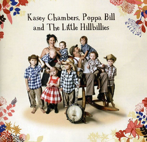 Little Kasey Chambers & The Lost Music