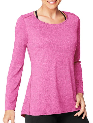 Sport Women's Performance Long-Sleeve Tunic by Hanes