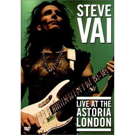 Live At The Astoria London