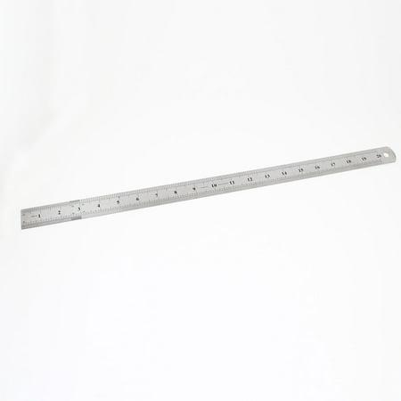 Double Edge Measuring Tool Metric -  7.9KB