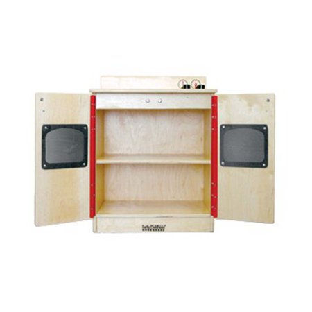 Offex Birch Play Kitchen - Stove