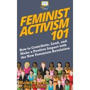 Feminist Activism 101 - eBook