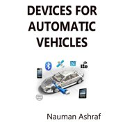 Devices For Automatic Vehicles - eBook