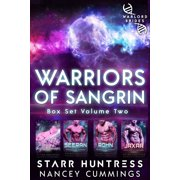 Warriors of Sangrin: Box Set Volume Two - eBook