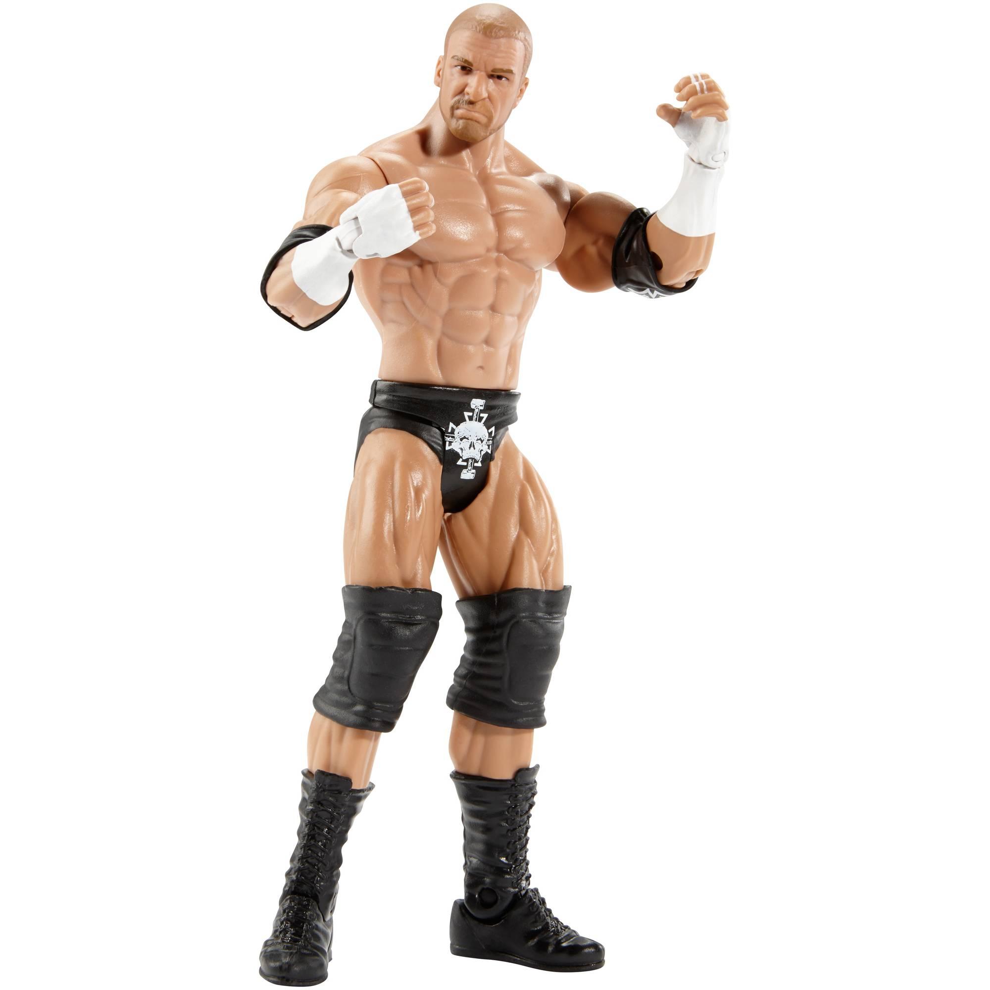 WWE Triple H Basic Action Figure