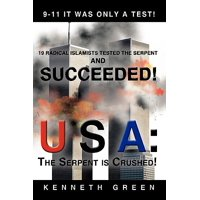USA : The Serpent Is Crushed!: 9-11