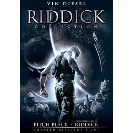 The Chronicles Of Riddick / Pitch Black (DVD)