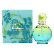 Island Fantasy FOR WOMEN by Britney Spears - 1.7 oz EDT Spray