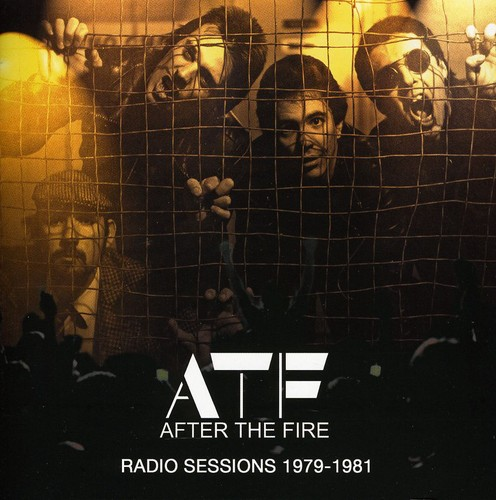 After the Fire - Radio Sessiopns 1979-81 [CD]