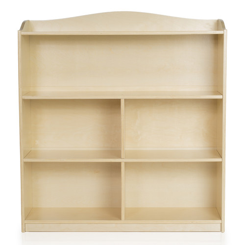 Guidecraft Single-Sided 36'' Bookcase by Guidecraft