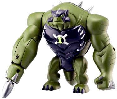 "Ben 10 Ultimate Alien DNA Alien Heroes Humungousaur 6"" Action Figure [Ultimate] by"