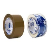 ShurTech Brands LLC DUCHP260C Sealing Tape- 3in. Core- 3.1 mil- 1-.88in.x 60 Yards- Clear