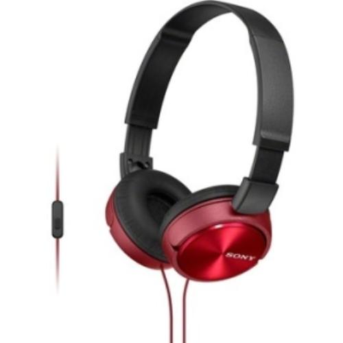 Sony MDRZX310AP ZX Series Headband Stereo Headset