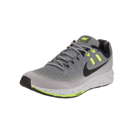 best online on feet images of new specials Nike Women's Air Zoom Structure 20 Shield Running Shoe