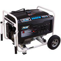 Pulsar GAS 6000W GENERATOR RATED 5000W