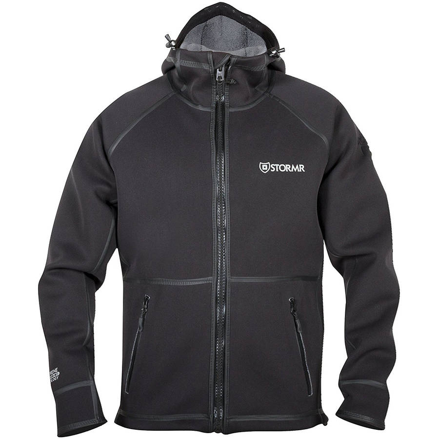 Stormr Men's Typhoon Jacket by STORMR