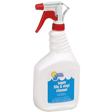 In The Swim Super Pool Tile and Vinyl Cleaner - 1 qt.
