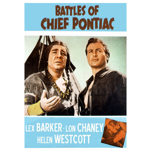 Battles of Chief Pontiac (1952)