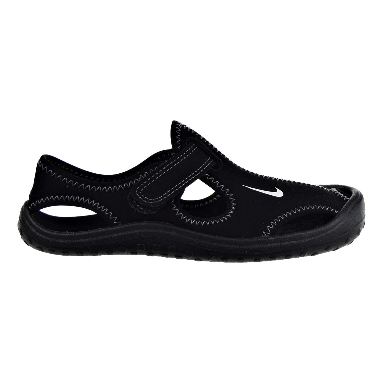 ambulancia doble proteger  Nike - Nike Sunray Protect (PS) Little Kid's Shoes Black/White/Dark Grey  903631-001 - Walmart.com - Walmart.com