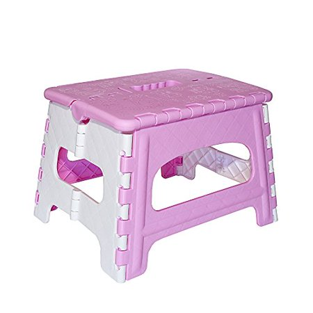 Green Direct Kids And Adult Kitchen Step Stool A Great