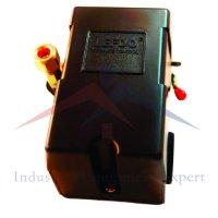 Lefoo Quality Air Compressor Pressure Switch Control 95-125 PSI 4 Port w/ Unload