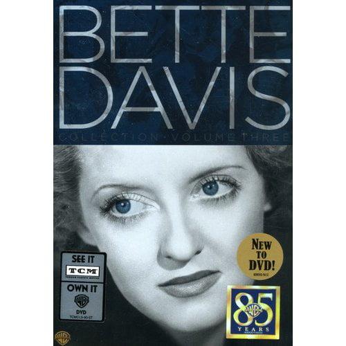 The Bette Davis Collection, Vol. 3 (6 Discs)