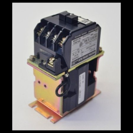 new eaton cutler hammer bfd22t control relay 250v 10a 2p. Black Bedroom Furniture Sets. Home Design Ideas