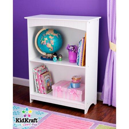 kidkraft nantucket bookcase. Black Bedroom Furniture Sets. Home Design Ideas