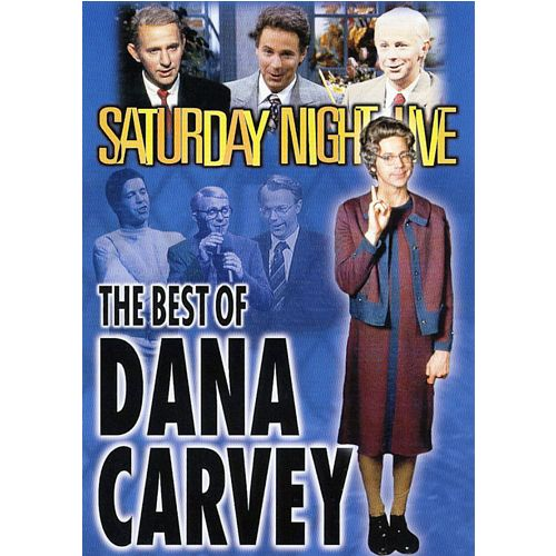Saturday Night Live The Best of Dana Carvey by