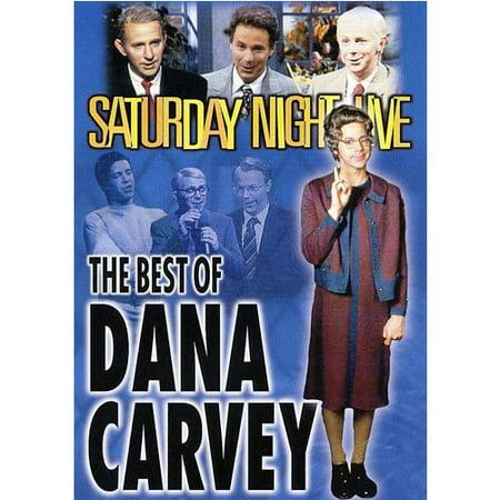 Saturday Night Live: The Best of Dana Carvey (Full