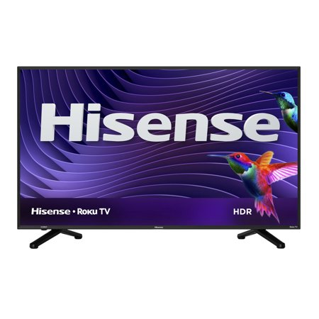 hisense tv 50r6d 50 4k roku smart hdr. Black Bedroom Furniture Sets. Home Design Ideas