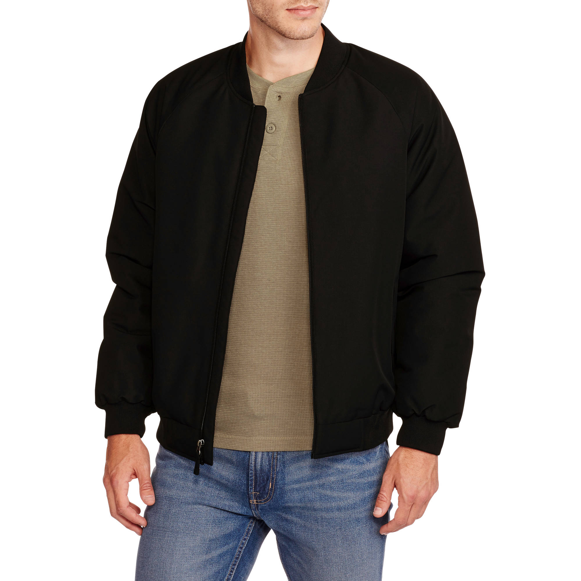Faded Glory Men's All Guy Jacket
