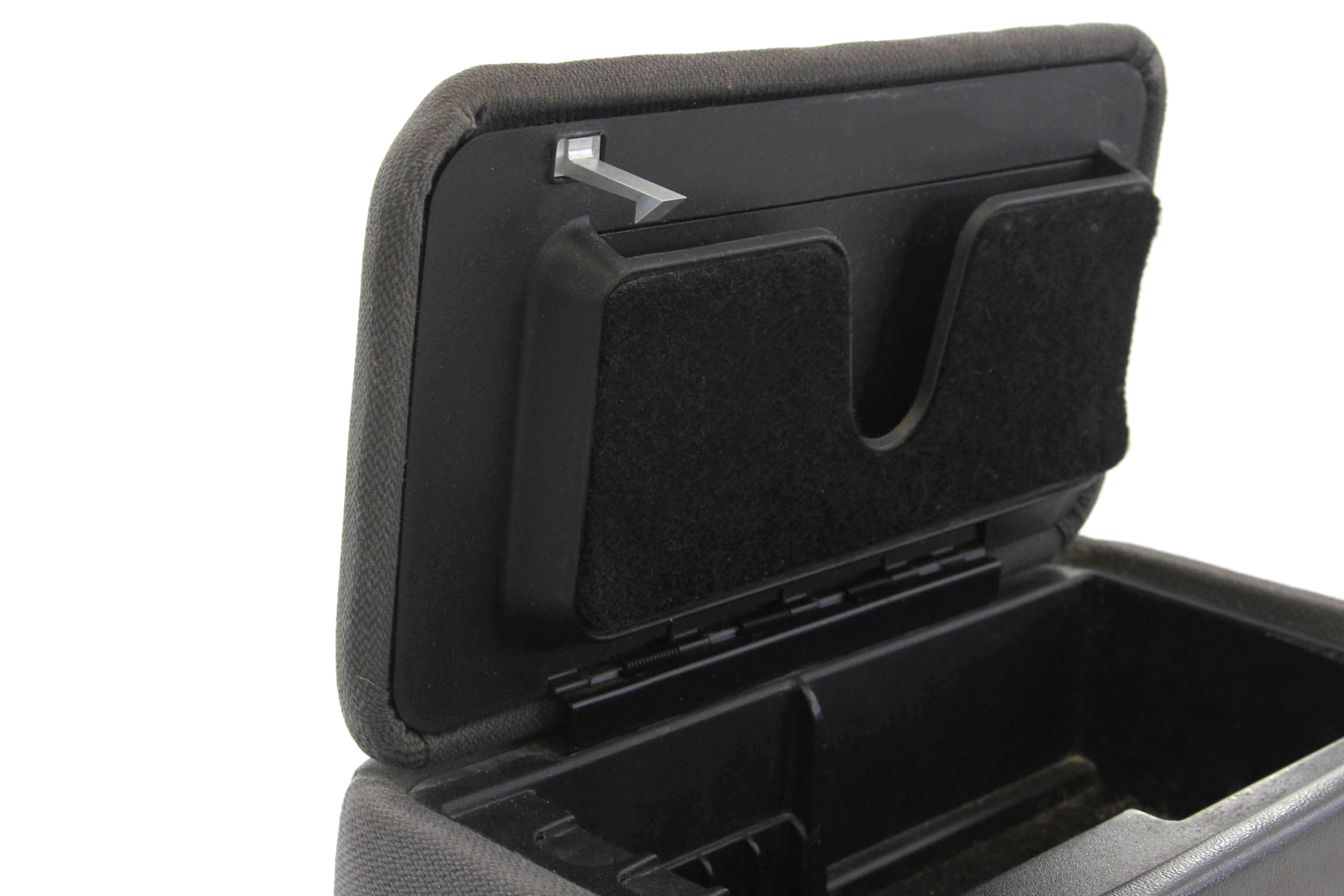 Center Console Latch Fit For 1992-2003 Ford Ranger//Mazda B Series Easy Fix Arm Rest
