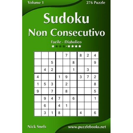 Sudoku non consecutivo da facile a diabolico volume 1 for Garden pool crossword