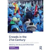 Crowds in the 21st Century - eBook