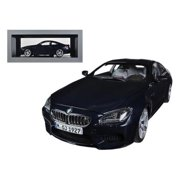 BMW M6 F13M Coupe Imperial Blue 1/18 Diecast Car Model by Paragon