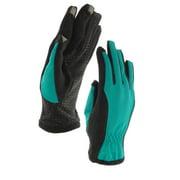 ISOTONER Women's SmarTouch Third Finger Function Gloves