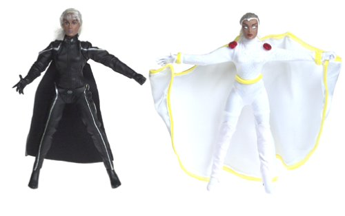 Click here to buy Marvel X-Men the Movie X Mutations Limited Edition Storm Figure By X Men From USA.
