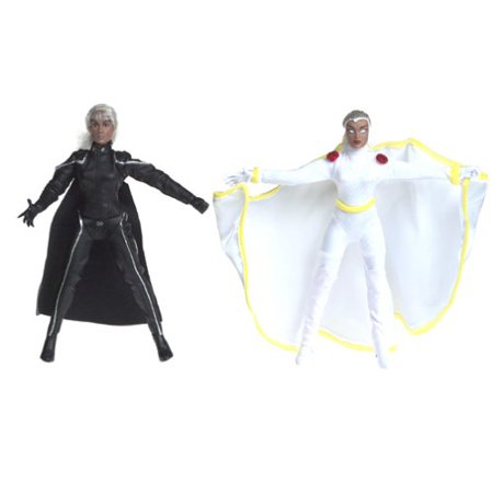 Marvel X-Men the Movie X Mutations Limited Edition Storm Figure By X Men From USA - Storm From Xmen