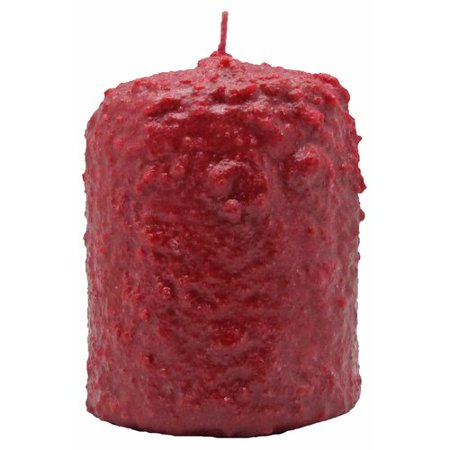 - Star Hollow Candle Company Macintosh Apple Scented Novelty Candle