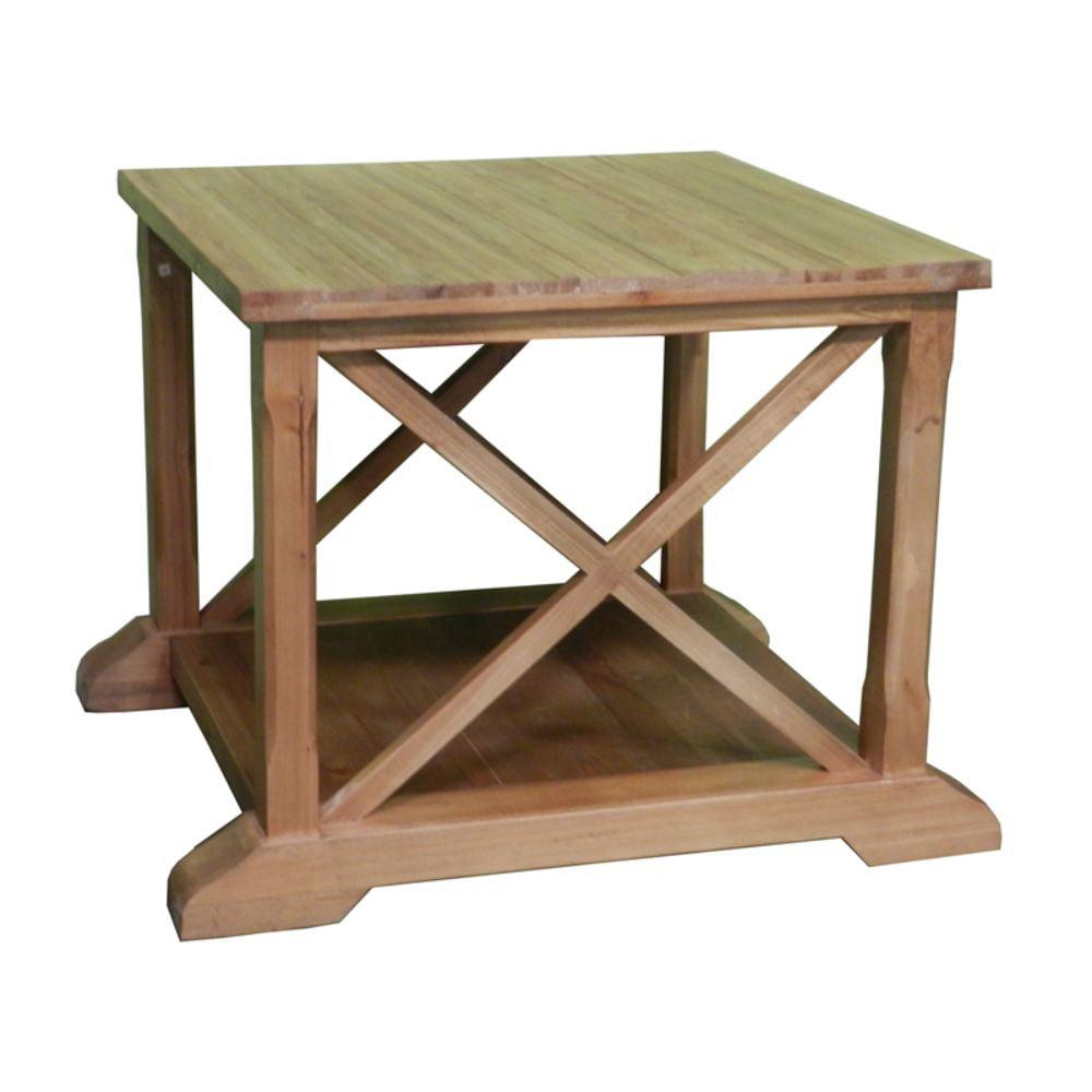 Excellent Wooden Coffee Table Benzara by Benzara
