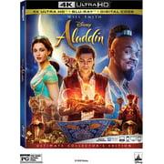 Aladdin (4K Ultra HD   Blu-ray)
