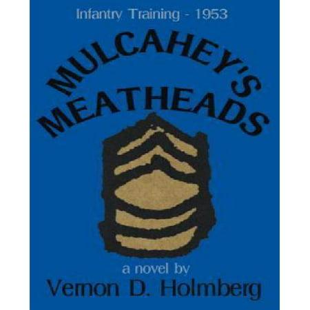 Mulcahey  39 S Meatheads