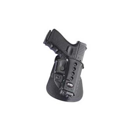 Glock 36 Paddle (Fobus E2 Paddle Holster For Glock 17,19,23 SKU:GL2E2)
