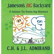 Jameson's Big Backyard