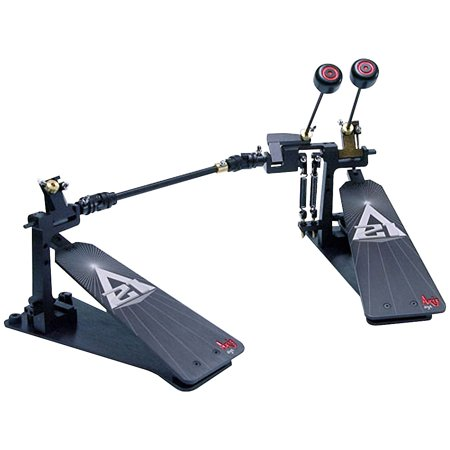 Axis A21 Laser Double Bass Drum Pedal Axis Bass Double Bass