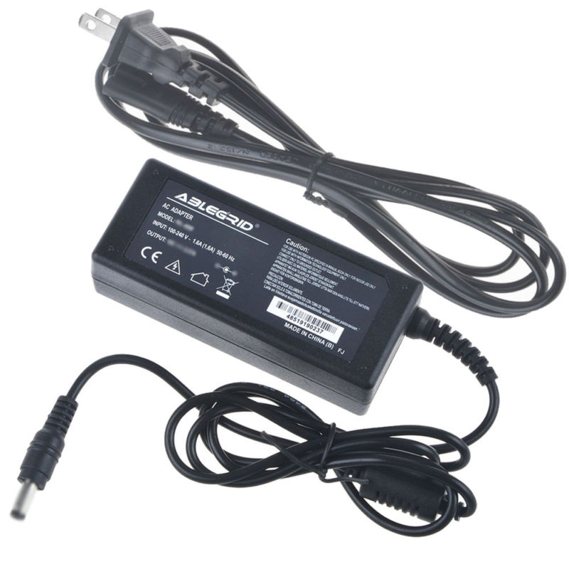 Generic AC Adapter For Zebra P120i P210i ID Card Thermal Printer Power Supply