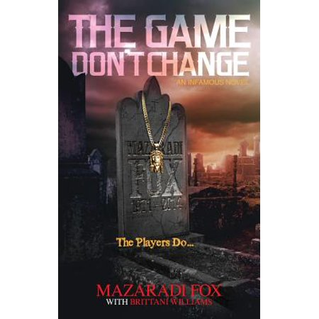 The Game Don't Change (Bones The Change In The Game Cast)