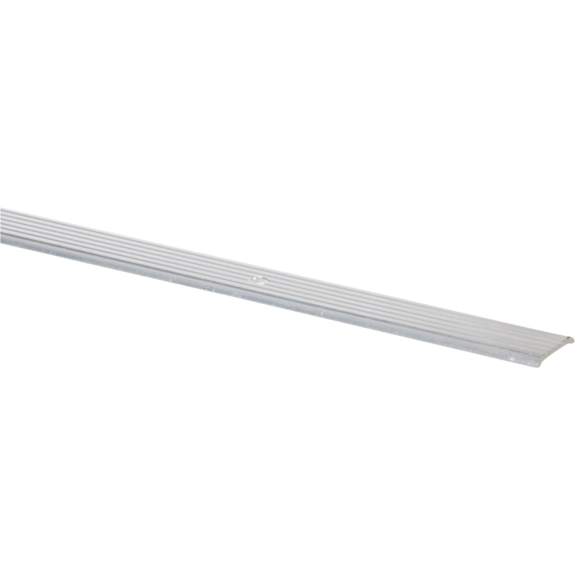 M-D Building Products 40132 1-1//4-Inch by 36-Inch Seam Binder Wide Metal Decor Finish