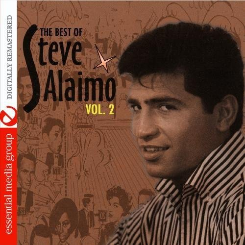 Steve Alaimo - Steve Alaimo: Vol. 2-Best of [CD]
